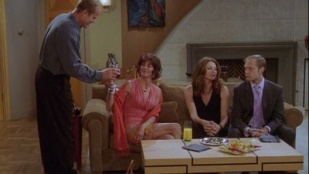 Frasier 11x04 : The Babysitter- Seriesaddict